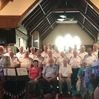YR mens choir