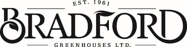 bradford greenhouse logo